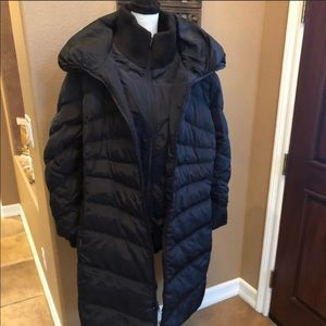 Authentic Down Jacket by Jessica Simpson 2XL